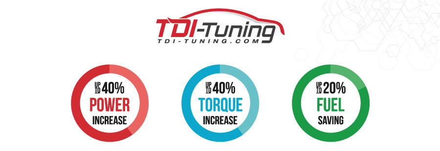 TDi Tuning header