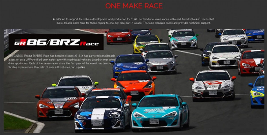 TRD-One-make-race-for-GT86-&-BRZ