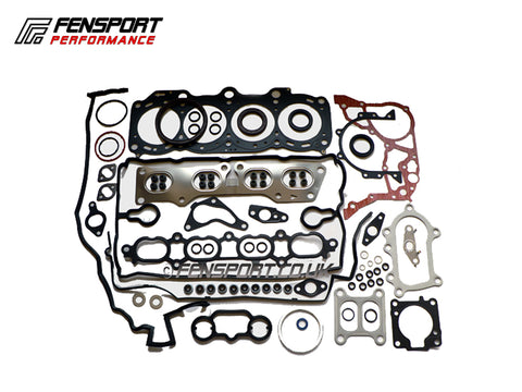 Engine Gasket Set - Celica GT4 & MR2 Turbo 3S-GTE Rev3