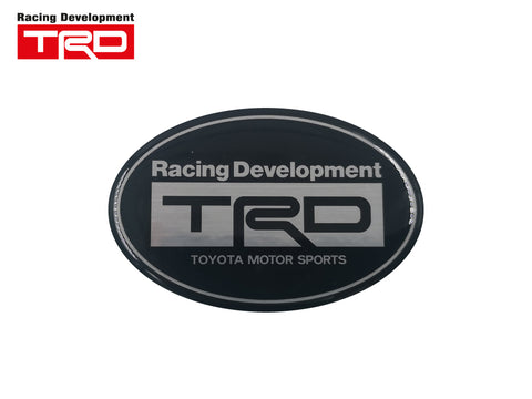 TRD Racing Development - Emblem 21