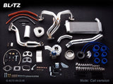 Blitz 380R Turbocharger Kit - No Cat - 10203 - GT86 & BRZ