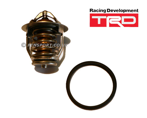 TRD Sports Low Temperature Thermostat - 1ZZ & 2ZZ