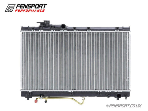 Radiator - 16400-7A070 - Celica ST204, 2.2 Auto Transmission