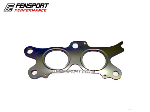 Gasket - Exhaust Manifold to Head - 9 Bolt - 3S-GTE Rev2