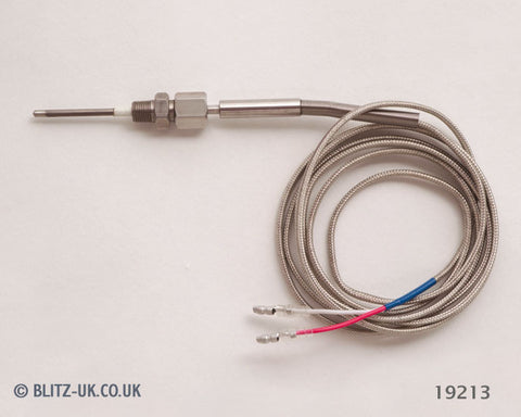 Blitz Exhaust temperature Probe - 19213
