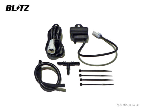 Blitz Boost Sensor Set For Fatt Turbo Timer  - 19240