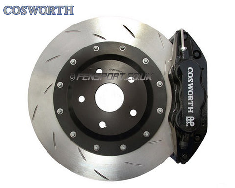 Brake Kit - Front - Cosworth (AP Racing) 6 Piston - GT86 & BRZ