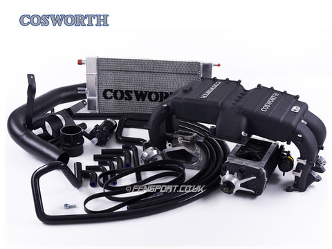 Cosworth Stage 2 Supercharger Kit - GT86 & BRZ