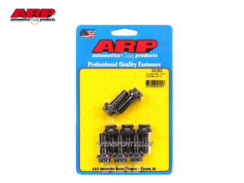 ARP Flywheel Bolt Kit - 4A-GZE & 4A-GE 16 & 20 Valve Engines