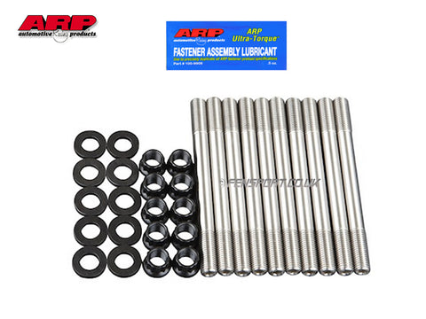 ARP 625+ Head Stud Kit - Celica & MR2 3SGTE