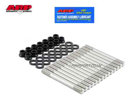 ARP Cylinder Head Stud Kit - Custom Age 625+ - Supra JZA80 - 2JZ-GTE Engine