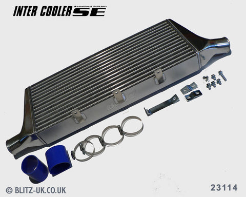 Blitz Standard Edition Intercooler - 23114 - Evo 8 & 9