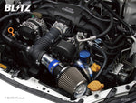 Blitz SUS Induction Kit - 26128 - GT86 & BRZ