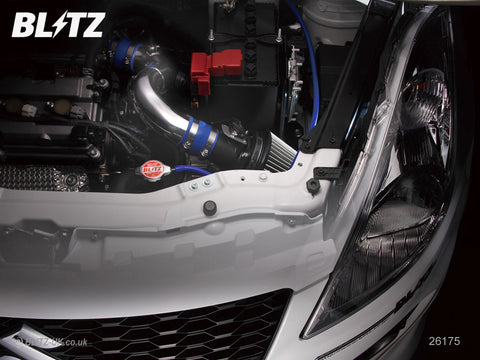 Blitz SUS Induction Kit - 26175 - Swift Sport ZC32S
