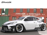 Pandem - Rocket Bunny - Body Kit - GR Yaris