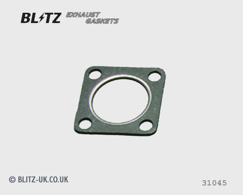 Blitz C42 Type C Wastegate In Gasket - 31045