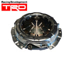 TRD Uprated Clutch Cover- 212mm - 4AGE, 4EFTE, 1ZZ & 2ZZ