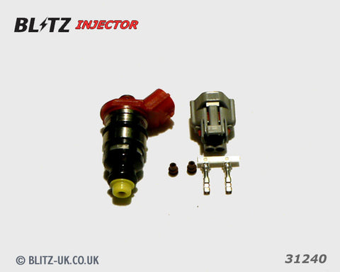Blitz 850cc Side feed Injector - 31240