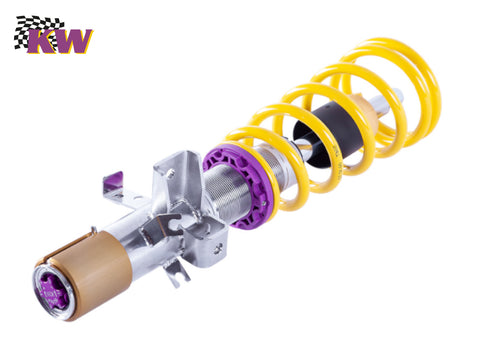 Coilover Kit - KW Variant 3 Inox - GR Supra A90