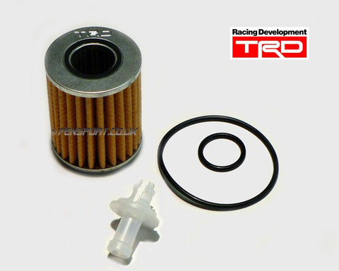 Oil Filter Element - TRD Sports - 3GR, 4GR Engines