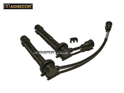 Magnecor Ignition Lead Kit - 7mm - Swift 1.3, 1.5 & Sport ZC31S