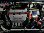 Blitz LM Power Induction Kit - Blue - 56120 - Civic Type R EP3 & Integra Type R  DC5