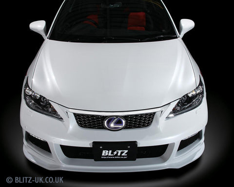 Blitz Aero Speed - CT200h - Bumper with Daylight Set - 60135