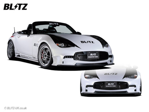 Blitz Aero Speed - MX5 ND5 - Side Spoiler