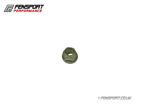 Turbo Locking Nut - 3S-GTE