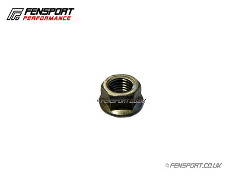 Stud - Manifold to Cylinder Head Nut - 3S-GTE