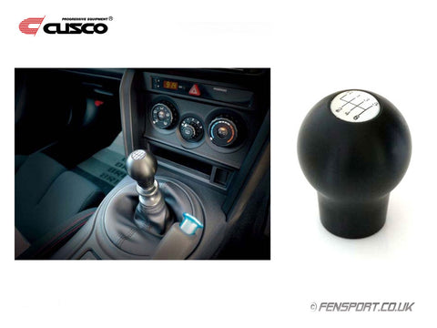Cusco - Sports Shift Gear Knob - GT86 & BRZ