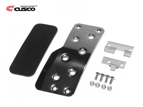 Cusco - Sports Accelerator Pedal Extension- GR Yaris