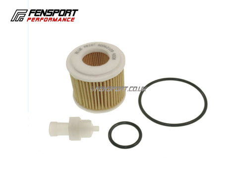 Oil Filter - iQ 1.3, Yaris 1.3 & 1.8, CT200h, CH-R 1.2