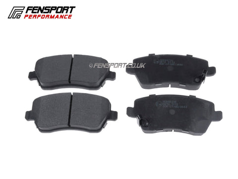 Brake Pads - Front - Swift Sport ZC31S