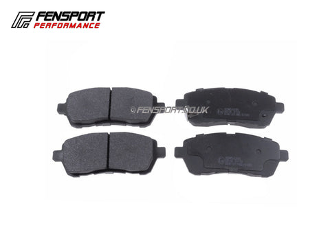 Brake Pads - Front - Swift Sport ZC32S
