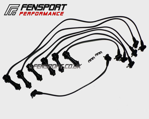 Ignition Lead Kit - 5mm - Supra JZA80 NA
