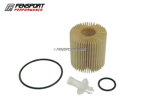 Oil Filter - IS200d, IS220d, IS250 GSE20, Auris SR180