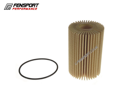 Oil Filter - Lexus IS-F, RC-F, GS-F