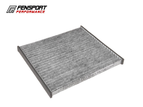 Carbon Filter - Lexus CT200h, IS200d, IS220d, RX450h GYL15 Corolla ZZE123