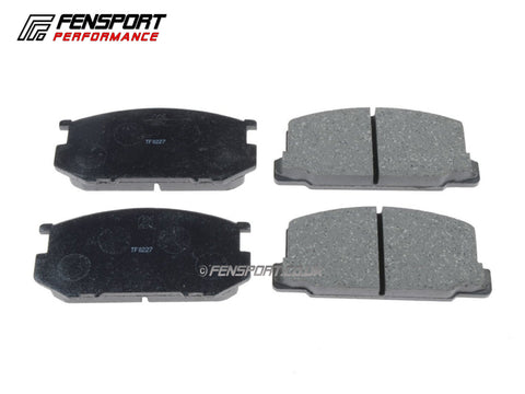 Brake Pads - Front - Corolla AE86