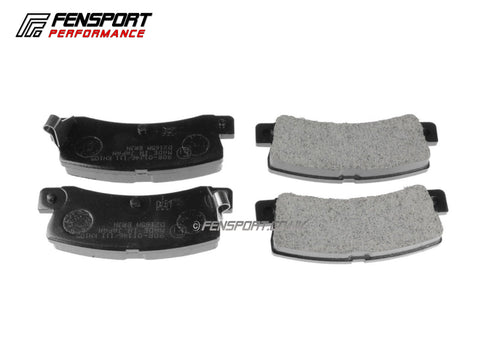 Brake Pads - Rear - Corolla AE111 G6R