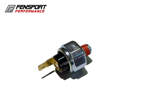 Oil Pressure Switch - 3S, Rev1 & 2