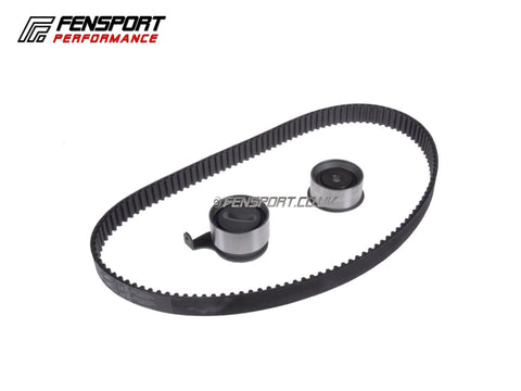Cambelt Kit Includes Idler & Tensioner Bearings - Starlet EP82, EP91, Corolla G6 4E-FE