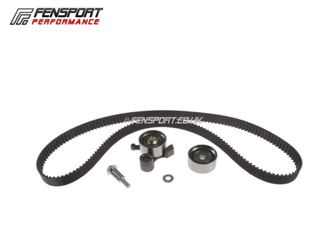 Cambelt Kit Includes Idler & Tensioner Bearings - 3S# 94> Not Beams