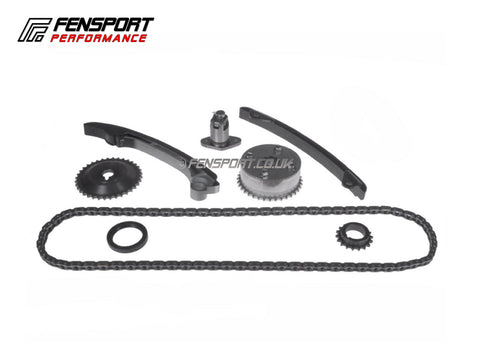 Timing Chain Kit - With VVT Gear - 2ZZ-GE Engine