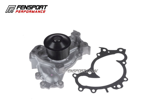 Water Pump - Lexus RX400h
