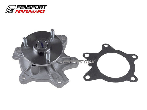 Water Pump - Yaris 1.3, 1.4 & 1.5 T Sport 1NZ-FE