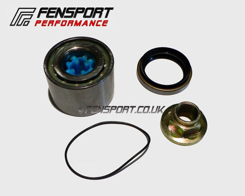 Wheel Bearing Kit - Rear - Corolla AE82 & AE92