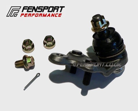 Front Lower Ball Joint - Corolla AE82