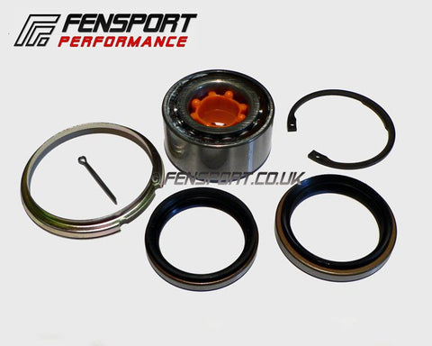 Wheel Bearing Kit - Front - Corolla GTi AE92